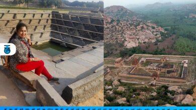 Photo of ಹಂಪಿಯಲ್ಲಿ ಒಬ್ಬಳೇ ಕಳೆದ ಮೂರು ದಿನ: ಪ್ರಜ್ಞಾ ಹೆಬ್ಬಾರ್ ಬರೆದ ಸೋಲೋ ಟ್ರಿಪ್ ಕಥನ
