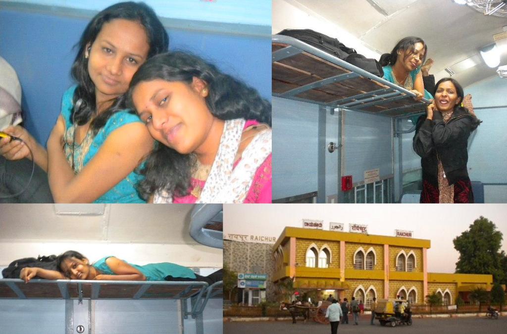 Chandana Rao Travelories