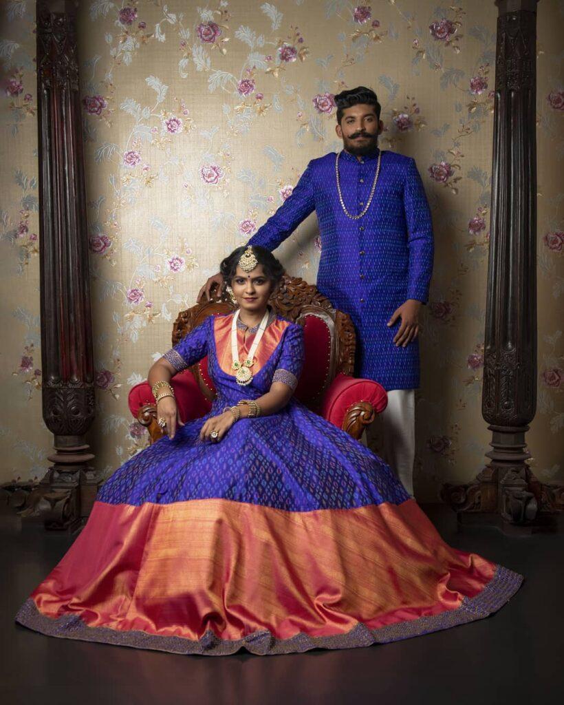 Pre Wedding Travellers  Chandana Rao Sunil Patil Travelories