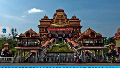 Photo of ದಕ್ಷಿಣ ಭಾರತದ ಅಯೋಧ್ಯೆ ಕನ್ಯಾಡಿ ರಾಮನ ದೇಗುಲ ನೋಡಿ: ರಾಮ ನವಮಿ ವಿಶೇಷ