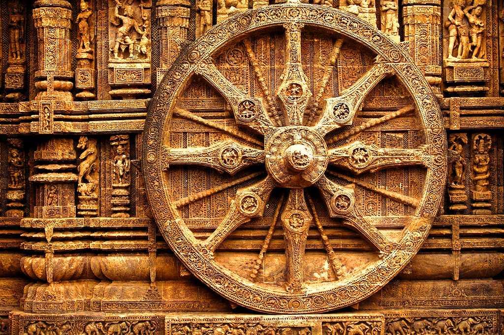 Konark Sun Temple Konark, Odisha World Heritage day