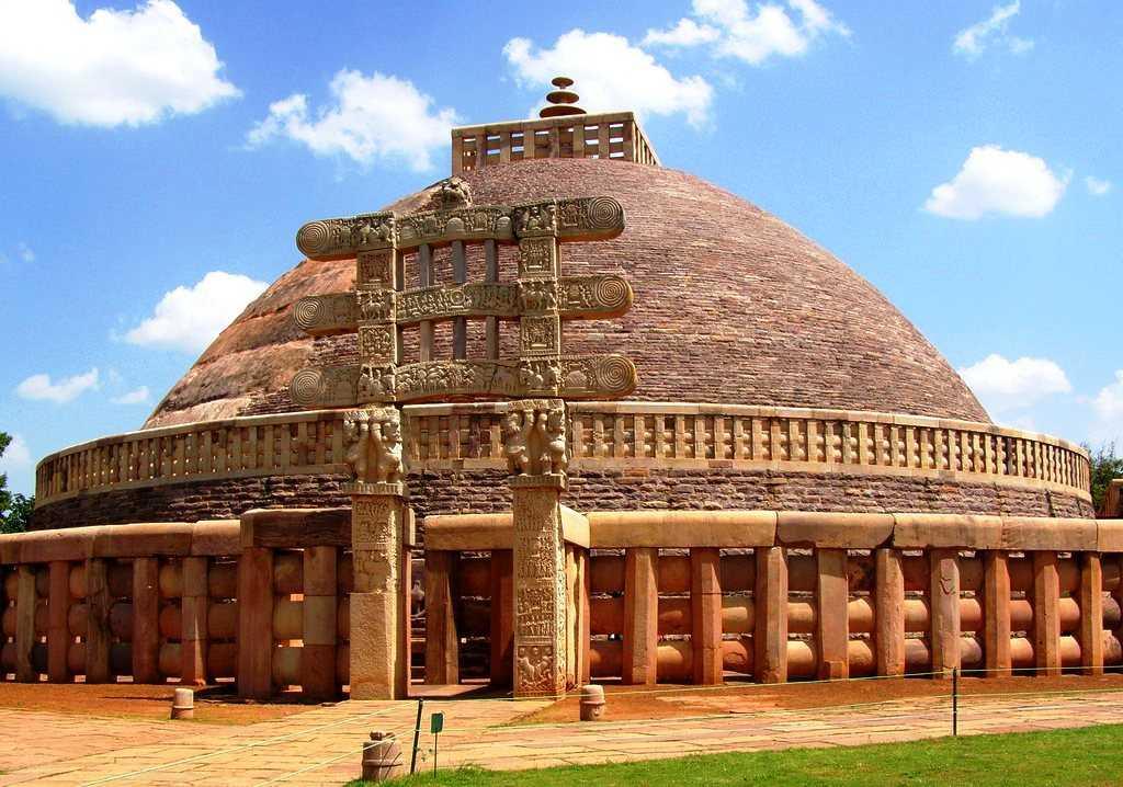 Stupa World Heritage day