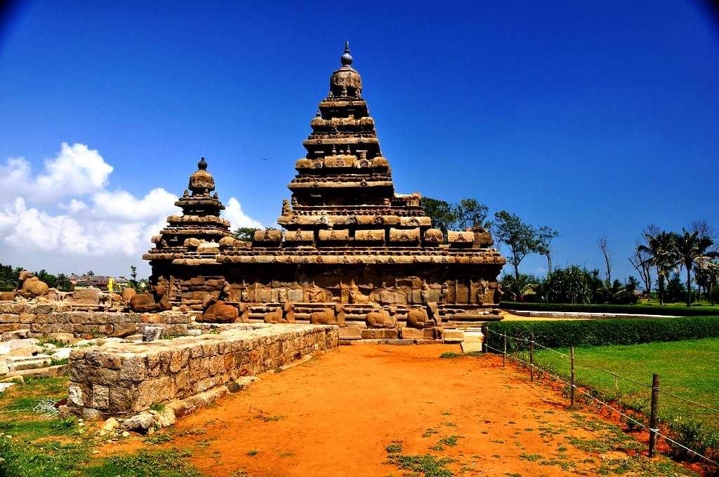 Mahabalipuram Tamilnadu World Heritage day