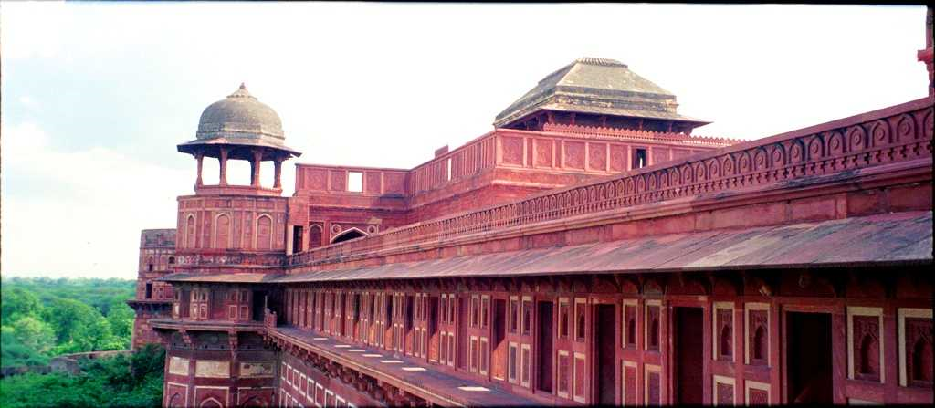 Agra Fort World Heritage Day