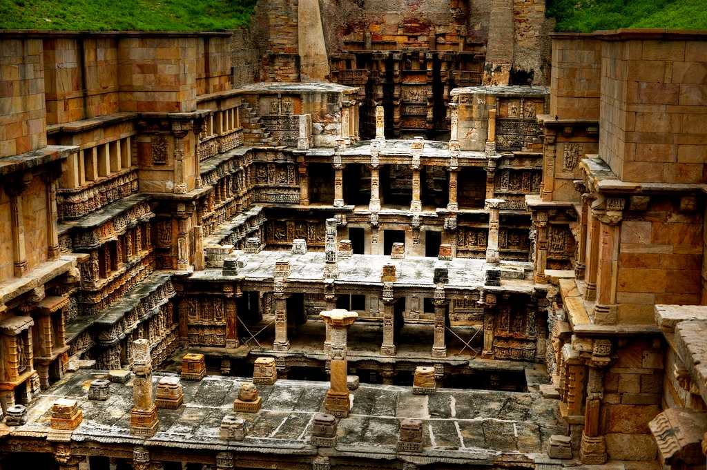 Rani Ki Vav Gujarat World Heritage Day