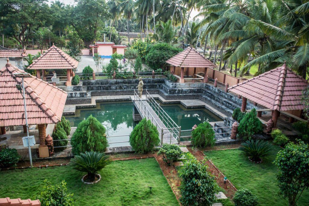 Karanth theme park Kota Udupi Jnanapeeta awardee Shivarama Karantha