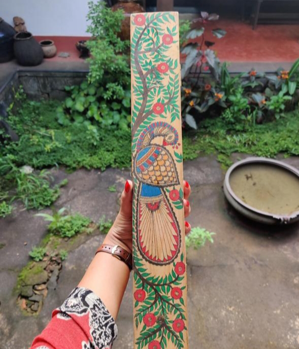 Manna Paapu Home stay Karkala Oldest Home stay Art and Culture