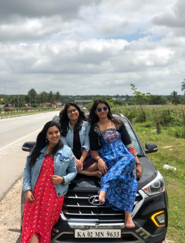 Friends trip Karnataka Tourism Friendship goals Memorable trip