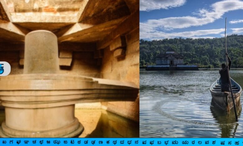A round to Karnataka's famous places