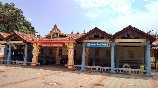 Gudattu Vinayaka Temple Udupi Mythological Story Karnataka Tourism