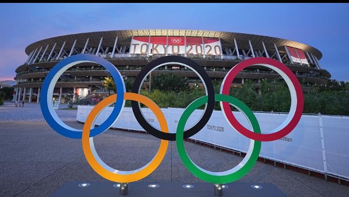 Tokyo Olympics 2021 Covid-19 Pandemic Indian Athlets Mirabai Chaanu