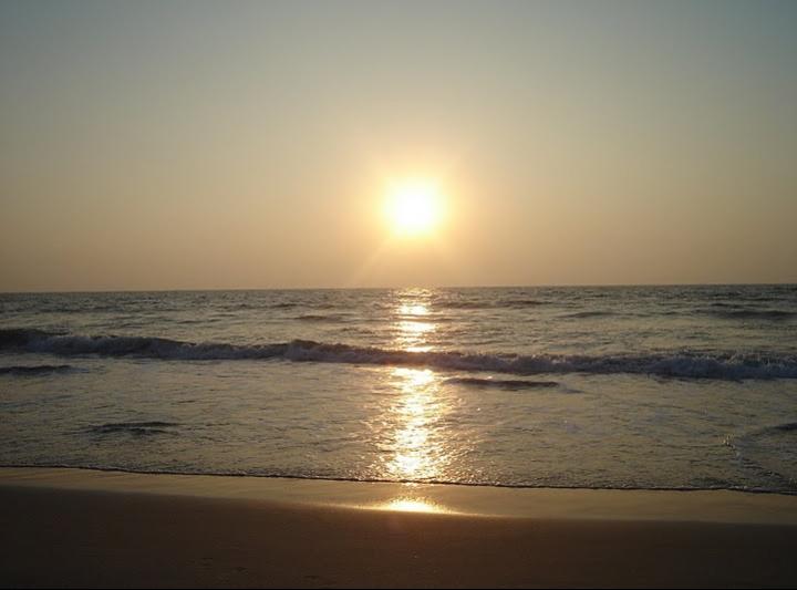 Tanniru Baavi Beach Mangaluru Coastal Karnataka Karnataka Tourism