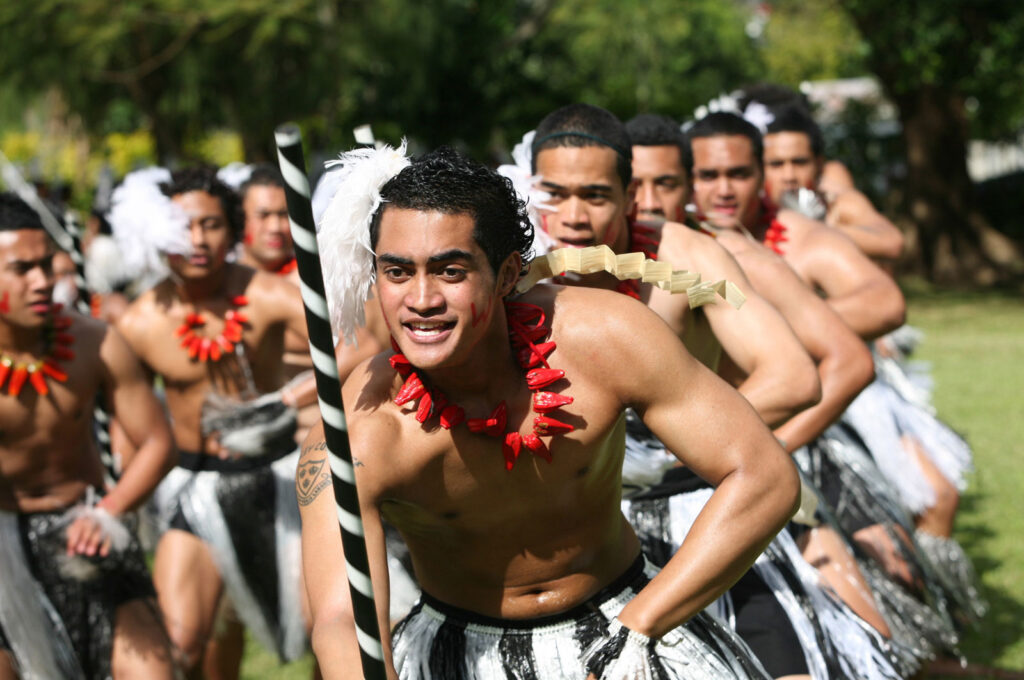 Tonga Country Friendly Islands Southwestern Pacific ocean Tokyo Olympics 2021