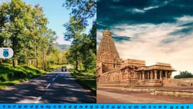 Unexplored tourist places in India